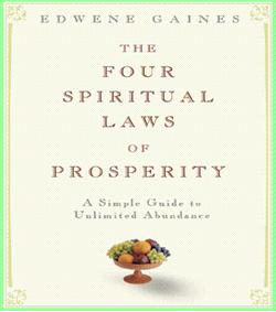 4spirituallawsofprosperity
