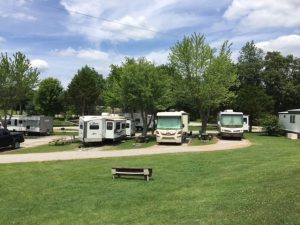 Review of Singing Hills RV Park & Campground – Cave City, KY